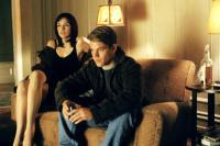ROUNDERS, Famke Janssen, Matt Damon, 1998
