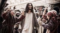 SON OF GOD, Diogo Morgado as Jesus Christ, 2014. ph: Casey Crafford/TM & copyright ©20th Century Fox Film Corp. All rights reserved