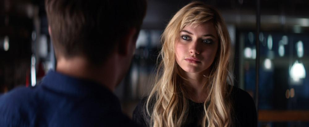 THAT AWKWARD MOMENT, Imogen Poots, 2014./©Focus Features