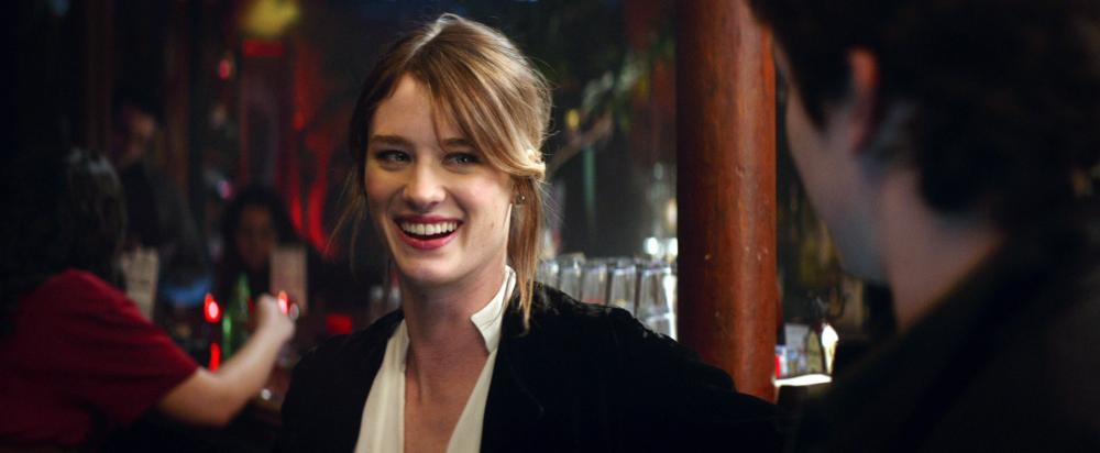 THAT AWKWARD MOMENT, Mackenzie Davis, 2014./©Focus Features