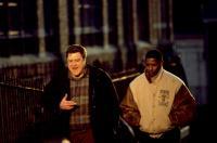 FALLEN, John Goodman, Denzel Washington, 1998