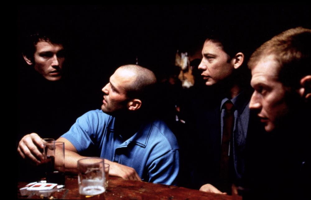 Lock, Stock and Two Smoking Barrels 1998 - IMDb
