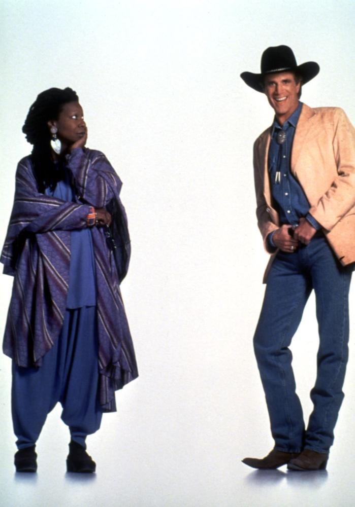 Pics Photos - Whoopi Goldberg And Ted Danson Relationship