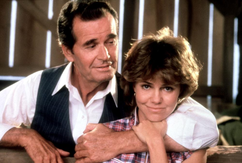 Sally Field romance