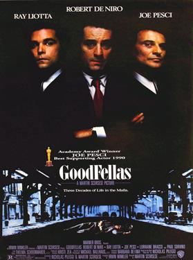 Goodfellas - Presented at The Great Digital Film Festival