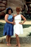 FLINTSTONES, THE, Rosie O'Donnell, Elizabeth Perkins, 1994