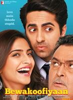 Bewakoofiyaan (Hindi w/e.s.t.)