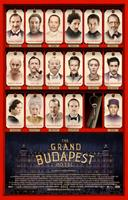 The Grand Budapest Hotel (anglais avec s.t.f.)