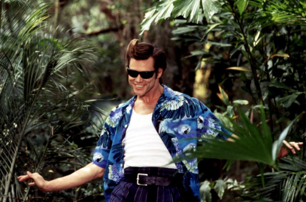 Cineplex.com | Ace Ventura: When Nature Calls