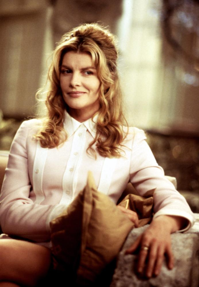Get shorty rene russo 1995