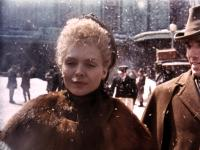 THE AGE OF INNOCENCE,  Michelle Pfeiffer, 1993. (c) Columbia Pictures