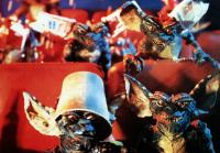 GREMLINS, 1984, mischief in the audience