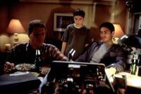 FREQUENCY, Noah Emmerich, Michael Cera, James Caviezel, 2000