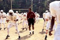 REMEMBER THE TITANS, Denzel Washington, 2000, football practice