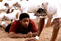 REMEMBER THE TITANS, Denzel Washington, 2000