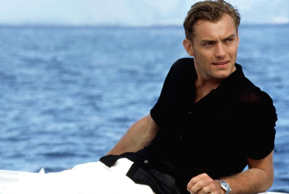 Cineplex.com | The Talented Mr. Ripley - Film 101