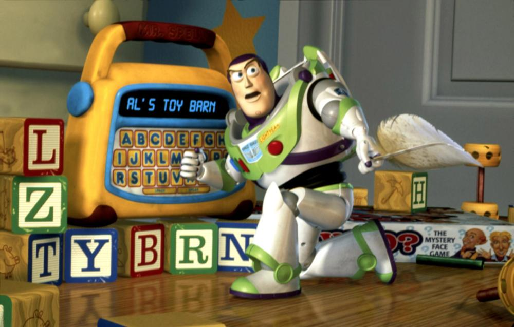 Cineplex.com | Toy Story 2