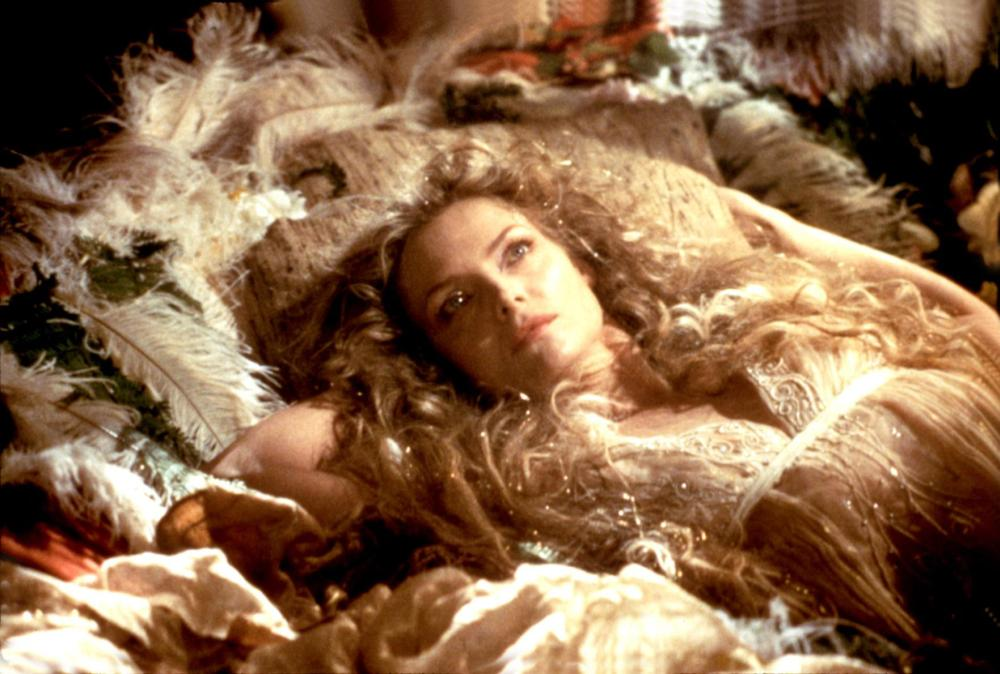 A midsummer nights dream movie 1999