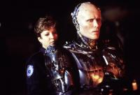 ROBOCOP, Nancy Allen, Peter Weller, 1987