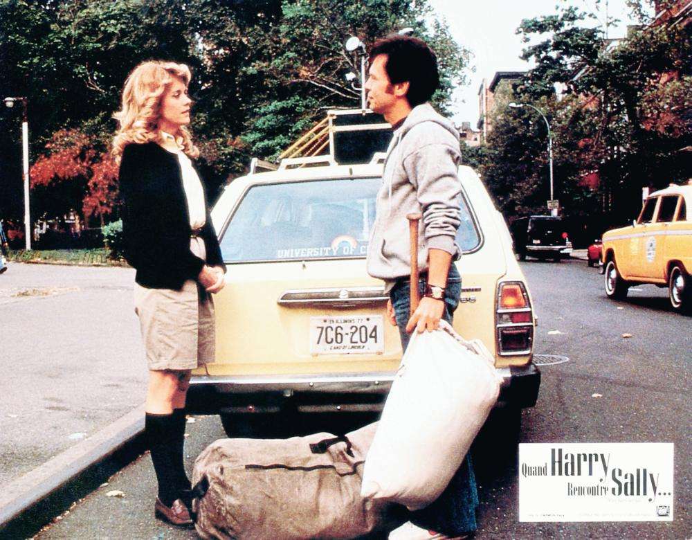 quand harry rencontre sally le film