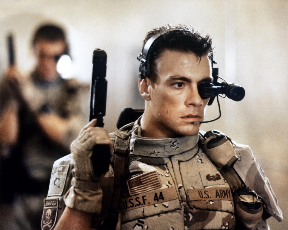 Cineplex.com | Universal Soldier