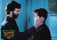 TROUBLE IN MIND, (aka INQUIETUDES), from left: Kris Kristofferson, Genevieve Bujold, 1985, © Alive Films