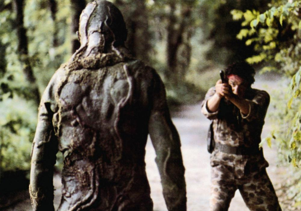 dick durock swamp thing - photo #17