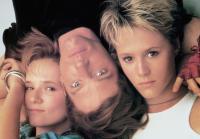SOME KIND OF WONDERFUL, from left, Lea Thompson, Eric Stoltz, Mary Stuart Masterson, 1987, ©Paramount