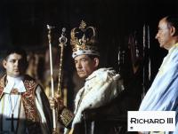 RICHARD III, Ian McKellen, 1995, (c) United Artists /