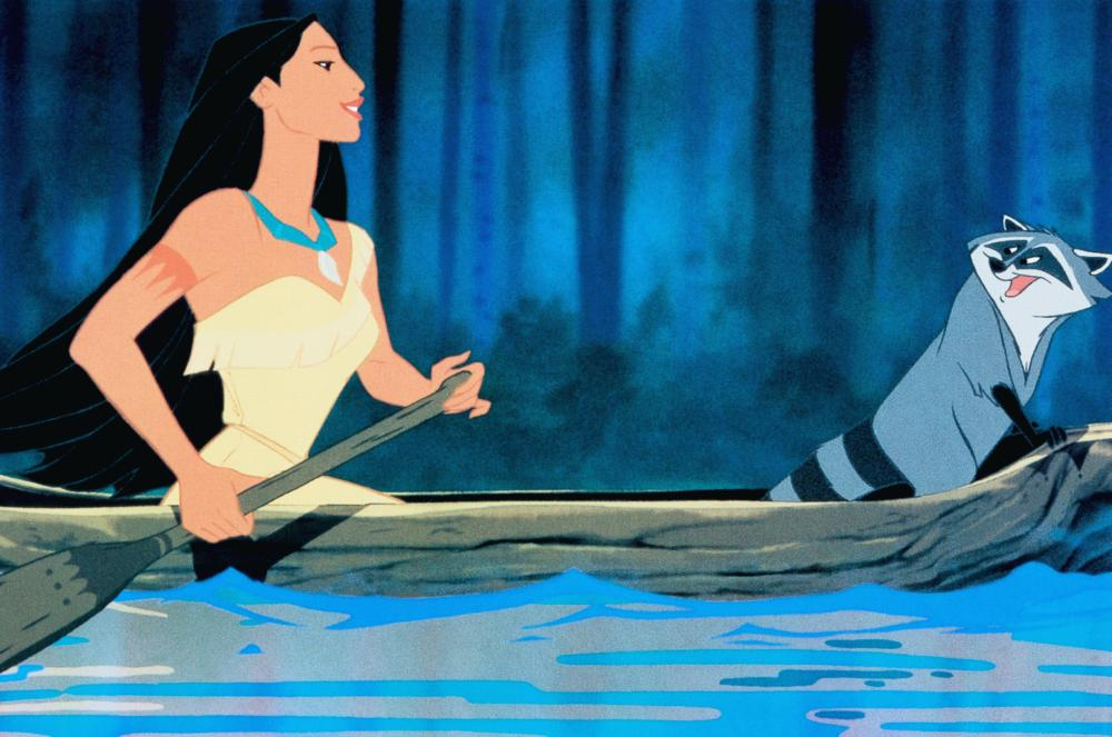 the power of one and pocahontas essay