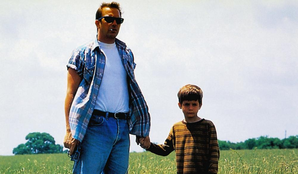 Image result for kevin costner a perfect world