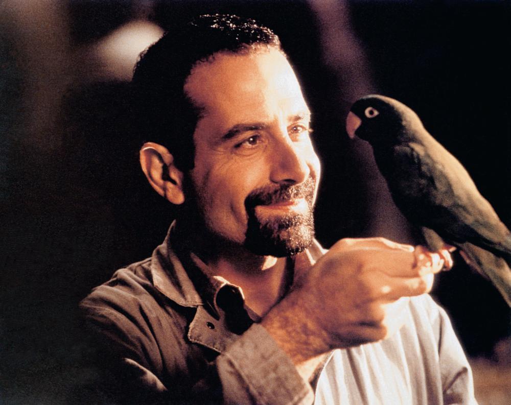 Image Gallery Paulie 1998 Trailer