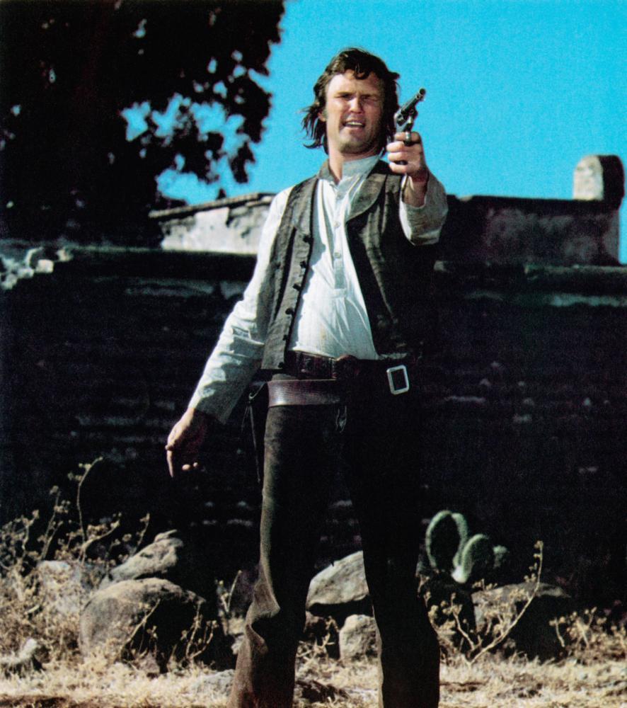 Billy The Kid Movie  Kris Kristofferson