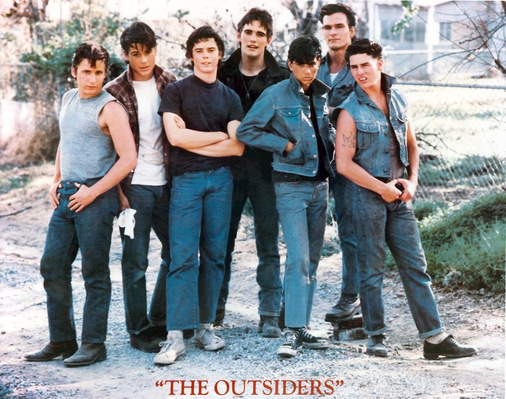 Cineplex.com | The Outsiders