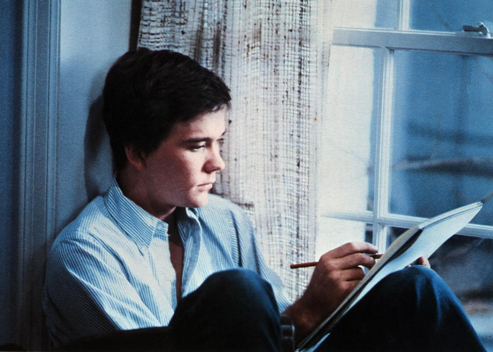 Ordinary People - NYT Watching |Timothy Hutton Ordinary People