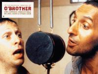 O BROTHER, WHERE ART THOU?, Tim Blake Nelson, John Turturro, 2000, (c) Buena Vista
