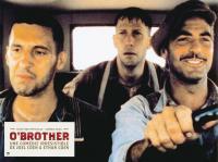 O BROTHER, WHERE ART THOU?, John Turturro, Tim Blake Nelson, George Clooney, 2000, (c) Buena Vista