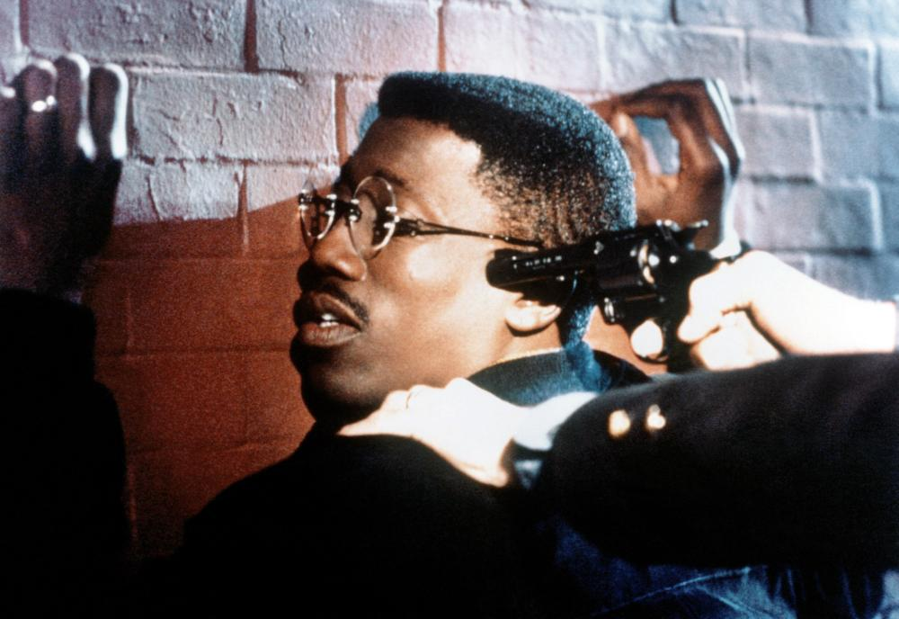Wesley Snipes Jungle Fever Jungle fever, wesley snipes,