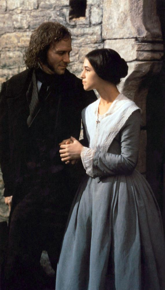 mr rochester interview jane eyre An interview with jane eyre's leading couple felix hayes and  felix hayes (mr  rochester) most recently worked with the rsc on their 'what.