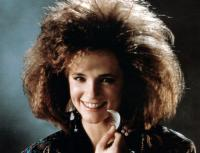 HOWARD THE DUCK, Lea Thompson, 1986. ©Universal Pictures