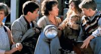 A HOME OF OUR OWN, Clarissa Lassig, Edward Furlong, Kathy Bates, Amy Sakasitz, Miles Feulner, 1993, (c) Gramercy Pictures