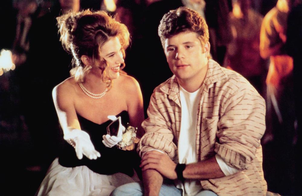 Megan Ward sean astin