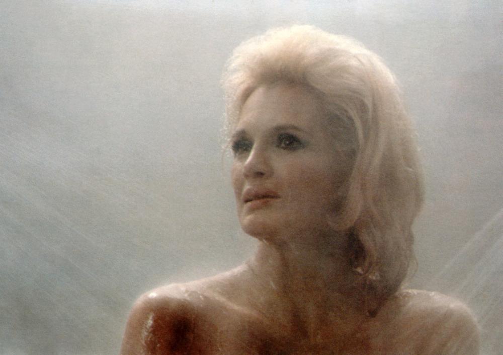 Diane lane movie nude scenes