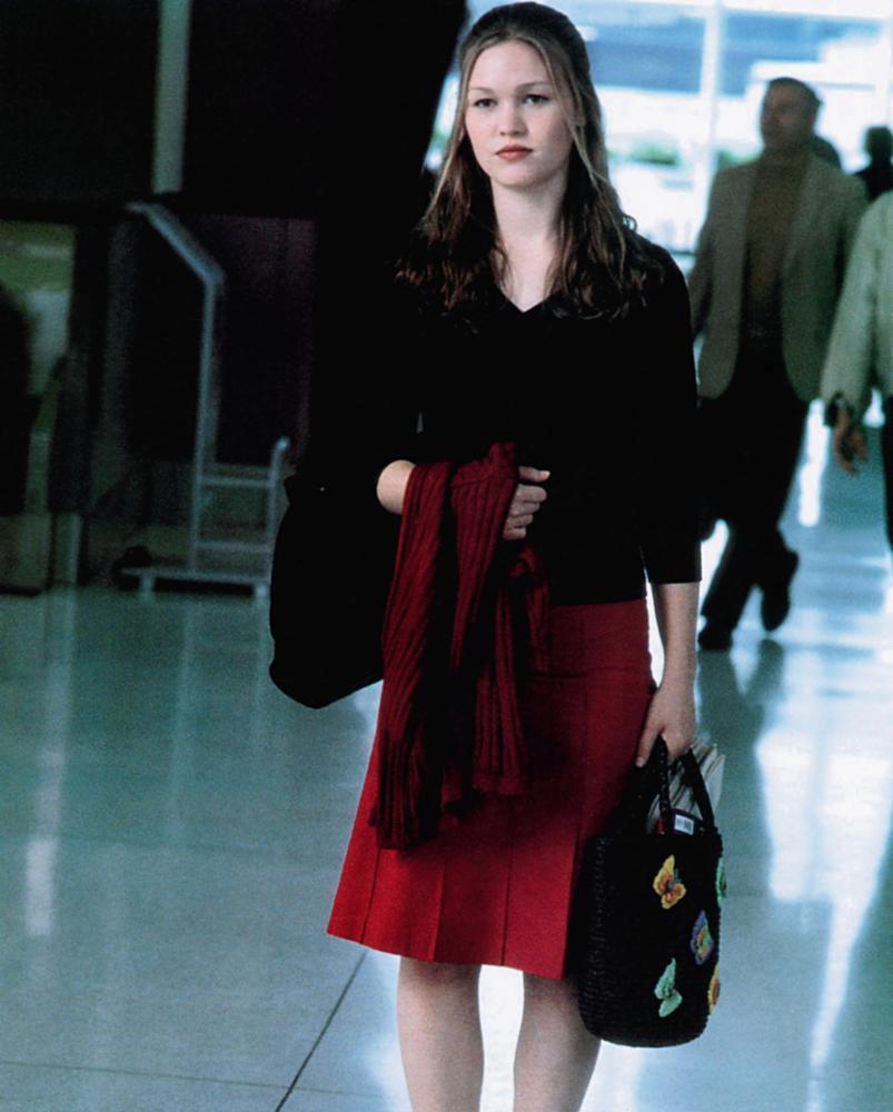 julia nasa 1999 - photo #45