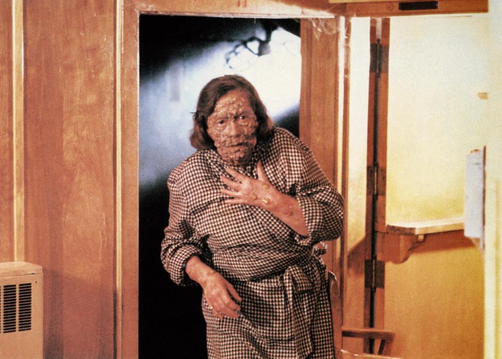 Mrtva Majka [1993]