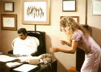 COAST TO COAST, Michael Lerner, Dyan Cannon, 1980, (c) Paramount