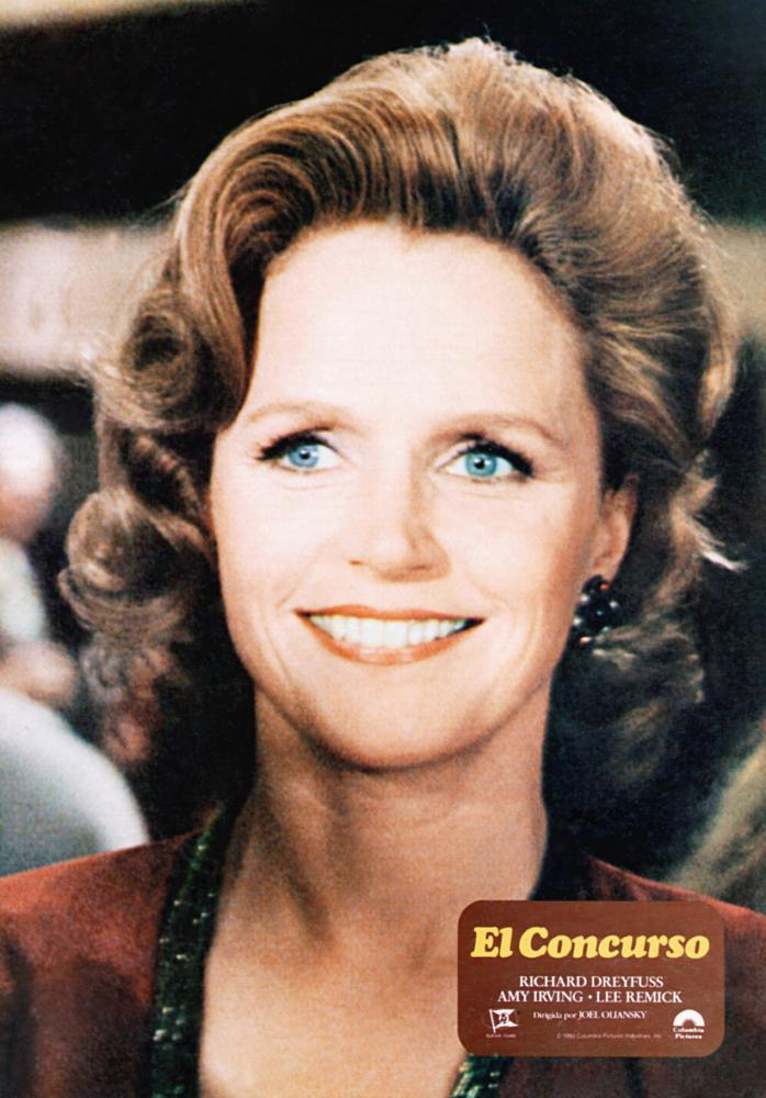 lee remick last photo