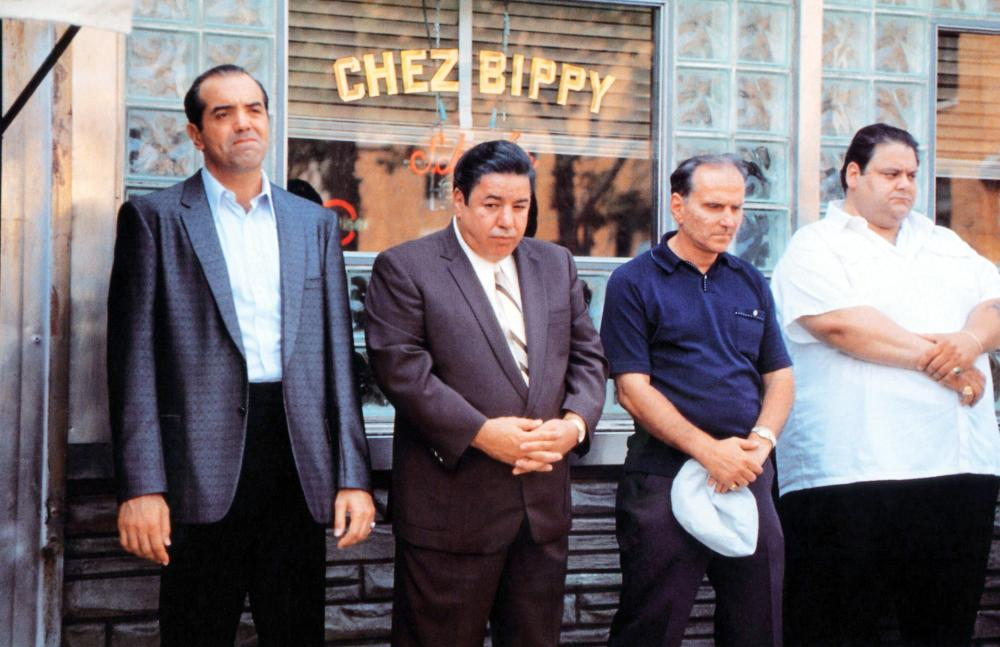 Image result for bronx tale movie pics