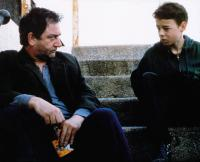 THE BOXER, from left: Ken Stott, Ciaran Fitzgerald, 1997, © Universal