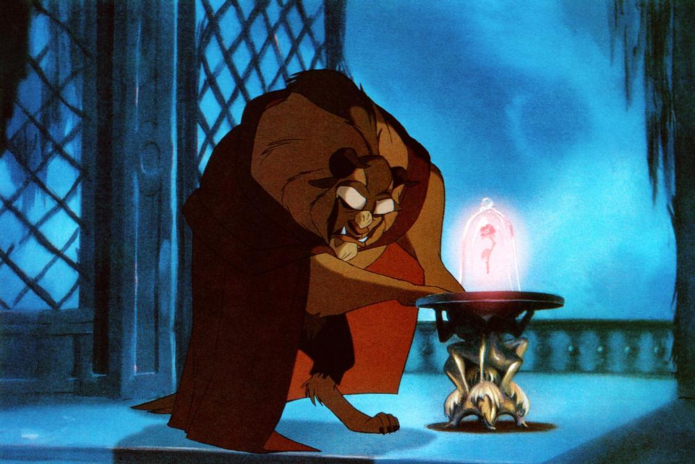 response to beauty and the beast Opine and the world opines with you, but attack beauty and the beast and you will opine alone having taken on the animated classic more than once, i have received some spirited responses, though.